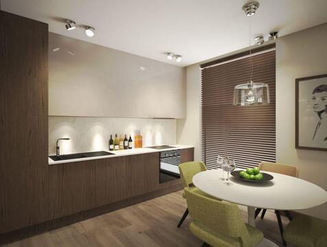 370 000 €, Продажа квартиры, Купить квартиру Юрмала, Латвия по недорогой цене, ID объекта - 313139923 - Фото 1