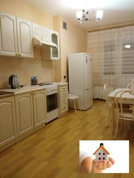1 комнатная квартира, г. Котельники, мкр. Силикат , дом 5 - Фото 4