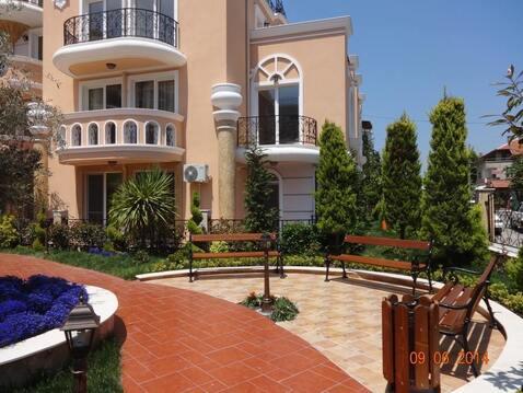 Акция! Двухкомнатная квартира на продажу в Болгарии недорого - Фото 4
