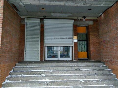 Продается помещение 244,3м2 на пр.Гагарина, 2входа, улица\двор.Срочно - Фото 1