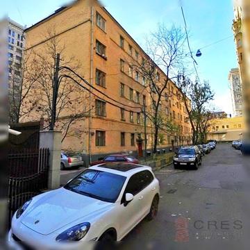 Продается комната в шаговой доступности метро Смоленская - Фото 1