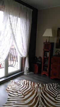 Двухуровневая квартира в г. Зеленоградск - Фото 2