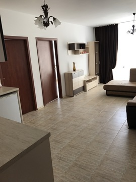 Апартамент с двумя спальнямив Святом Власе - Фото 4