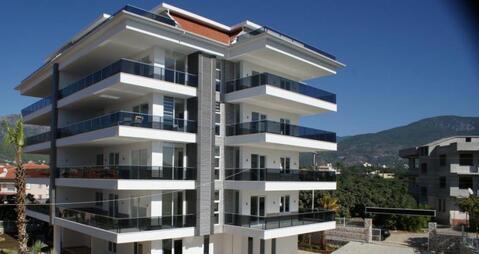 119 000 €, Продажа квартиры, Аланья, Анталья, Купить квартиру Аланья, Турция по недорогой цене, ID объекта - 313158796 - Фото 1