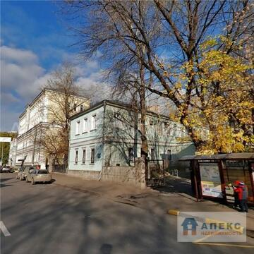 Продажа офиса пл. 713 м2 м. Таганская в особняке в Таганский - Фото 1