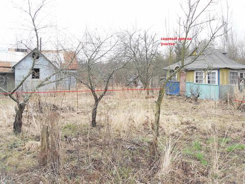 Продажа участка, м. Московская, Ул. Пилотов - Фото 4