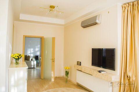 Продается 3 комн. квартира (107 м2) в пгт. Партенит - Фото 3