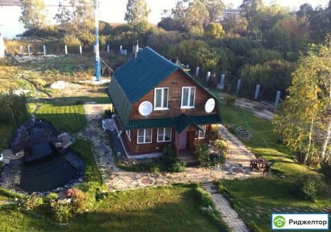 Аренда дома посуточно, Тимонькино, Чкаловский район - Фото 1