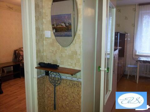 1 комнатная квартира улучшенной планировки, д-п, ул. Касимовское шосс - Фото 1