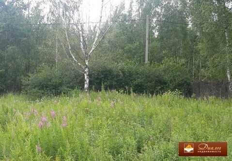Продается земельный участок, Воровского, 8 сот - Фото 3