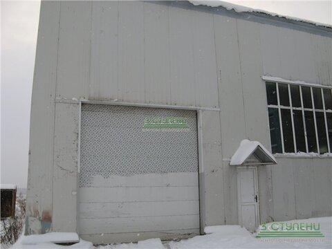 Продажа склада, Солнечногорск, Солнечногорский район, Посёлок 2-я . - Фото 4