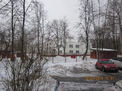 2-х комнатная кв-ра рядом с Зюзинским парком и прудом - Фото 5