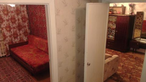 Сдается уютная 2-х комнатная квартира в отличном состоянии. - Фото 2