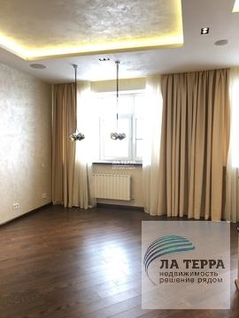 Продается 3-х комнатная квартира ул. Маршала Катукова, д. 24, корп. 5 - Фото 3