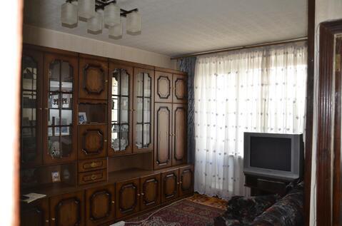Продажа 3-х комнатной квартиры, 4/5 эт кирпичного дома. - Фото 2