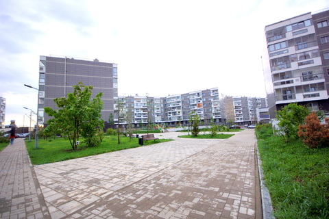 Большая двухкомнатная квартира по хорошей цене - Фото 3