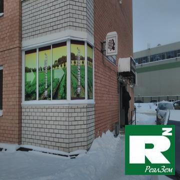 Торговое помещение общей площадью 88м2 в Обнинске улица Калужская 26 - Фото 5