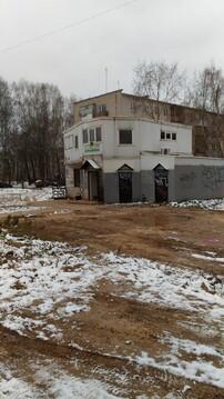 Торговый павильон г. Конаково, проспект Ленина, район д. 17 - Фото 1