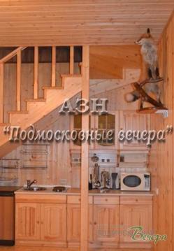 Калужское ш. 12 км от МКАД, Фоминское, Коттедж 190 кв. м - Фото 5