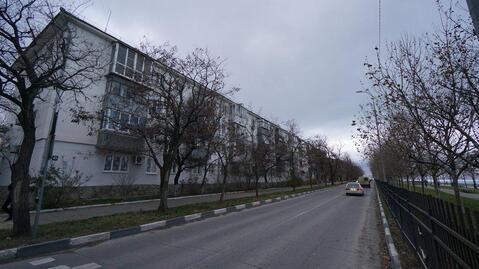 Видовая Однокомнатная Квартира с Капитальным ремонтом и мебелью. - Фото 1