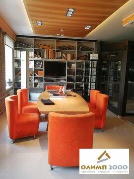 Офисное помещение 191 кв.м. в бизнес центре Пять Углов - Фото 1