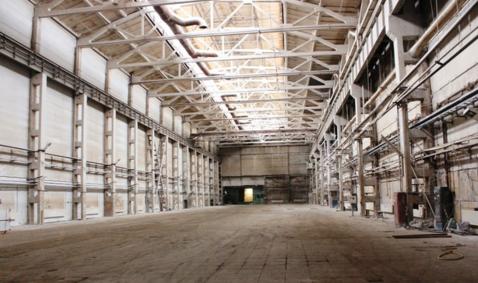 Продам производственно-складской комплекс 22000 кв.м. - Фото 1