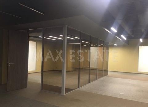 Офис с ремонтом 220 м2 в БЦ Верейская плаза iii - Фото 3
