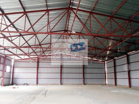 Отапливаемый капитальный склад 1260 кв.м. в г.Батайске - Фото 4