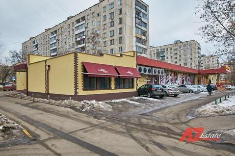 Аренда под магазин, кафе 180 кв.м, м. Щелковская. - Фото 1
