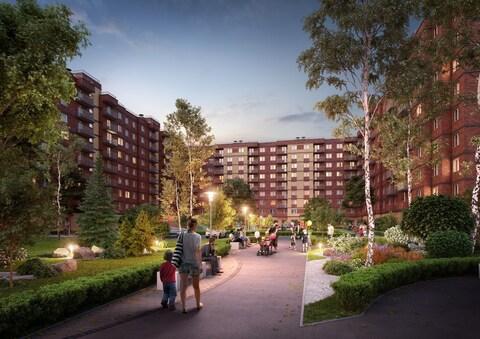 Участок 6,6 га под строительство многоквартирных жилых домов - Фото 2