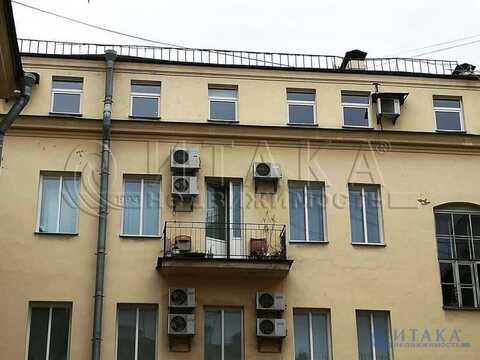 Продажа псн, м. Сенная площадь, Никольский пер. - Фото 3