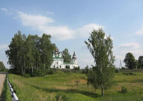 Земельный участок 3,5 Га в Мытищинском р-не. д. Рождественно - Фото 1