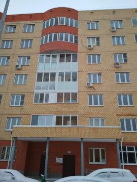 Продается светлая уютная 1-комнатная квартира в новом доме - Фото 1