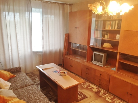 Квартира в пешей доступности от метро - Фото 2