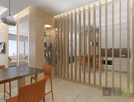 Продается квартира г.Москва, 2-я Брестская - Фото 5