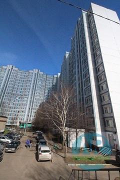 Продается 1 комнатная квартира на улице Липецкая 46к1 - Фото 3