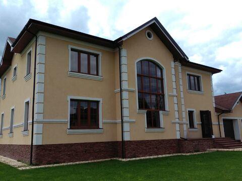 Шикарный дом с участком 20 соток ИЖС в Булатово - Фото 2