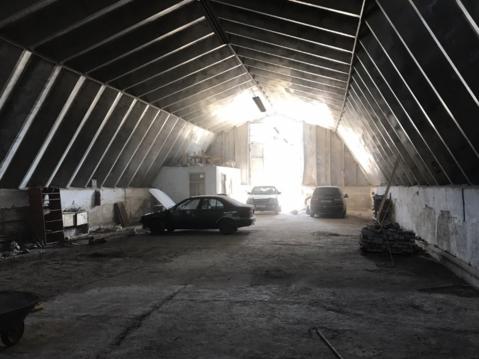 Аренда производственного помещения, Севастополь, Отрадная Улица - Фото 1