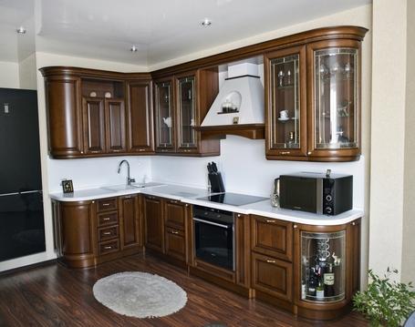 2-комнатная квартира с евроремонтом, мебелью и техникой - Фото 1