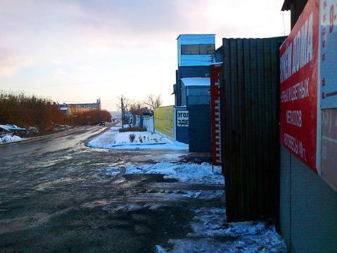 Пром база с Ж\Д тупиком в г.Троицке под производство, склад и тд - Фото 2