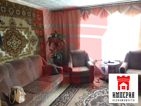 Продам трехкомнатную квартиру в центре города Кольчугино - Фото 5