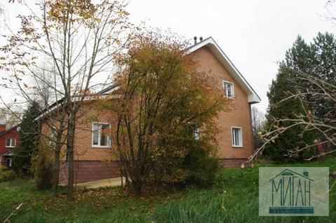 Великолепный дом по Варшавскому шоссе. - Фото 3