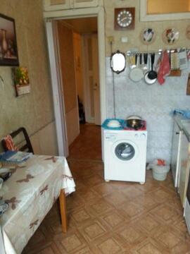 2х комнатная квартира на Ленинском проспекте - Фото 4