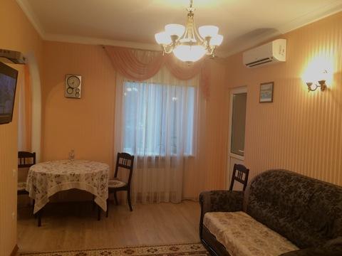Идеальная двухкомнатная квартира под сдачу в Балаклаве - Фото 4