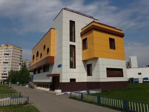 Помещение свободного назначения, Борисово, 300 кв.м, класс B. м. . - Фото 1