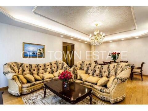 350 000 €, Продажа квартиры, Купить квартиру Рига, Латвия по недорогой цене, ID объекта - 313140465 - Фото 1