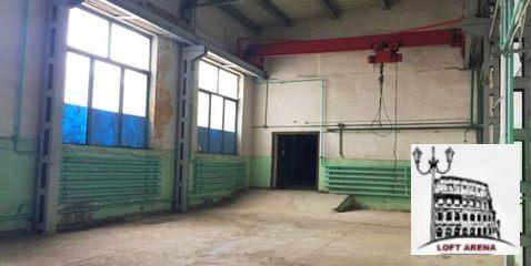Сдается в аренду производственное помещение, общей площадь 396,0 кв.м. - Фото 2