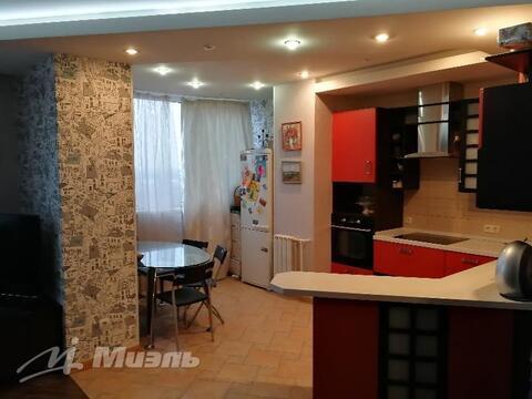 Продажа квартиры, м. Коптево, Большая Академическая улица - Фото 1
