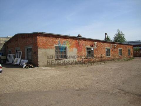 Аренда производственного помещения, Уфа, Ул. Сельская Богородская - Фото 4
