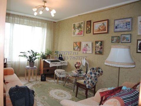 Продам двухкомнатную (2-комн.) квартиру, Центральный пр-кт, 445, Зе. - Фото 1
